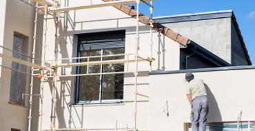 Travaux construction 94 – Entreprise agrandissement maison 91