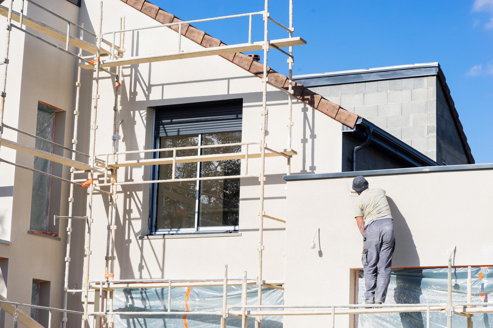 renovation maison 91